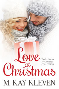 Love at Christmas (12 stories)